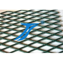 Power Coated Expanded Metal Mesh