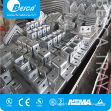 Unistrut Accessories Type Electrical Strut Channel Fitting