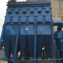 Collecteur de poussière de filtre à manches industriel DMC-240