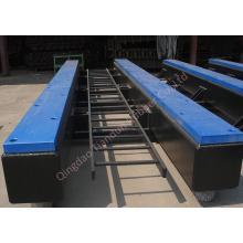 Escala de acero / escalera de metal / estructura de acero / estructura de acero (4)