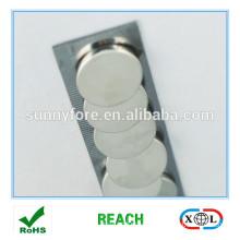 round neodymium magnet scrap