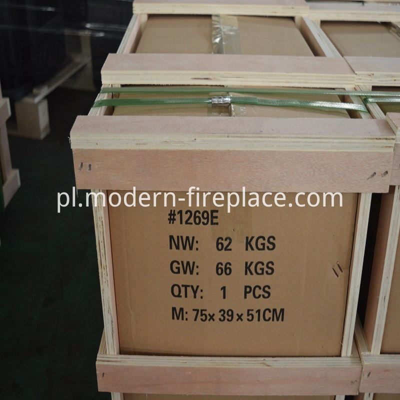 Outside Wood Boiler