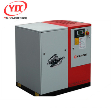 YDERC-60SA/W shaft coulpling driver screw air compressor