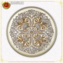 Banruo Luxuriöse künstlerische Deckenleuchte Platte