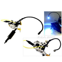 high quality Flexible Tattoo Machine White LED Light
