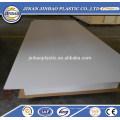 placa forte de pouco peso do PVC do material de construção