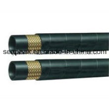 Гидравлический шланг-стандарт SAE 100r1at/DIN-рейку EN 1сн