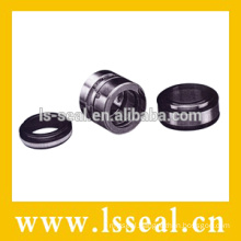 Mechanical seal, component mechanical seals