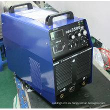 China Mejor calidad inversor DC MIG máquina de soldar MIG350g