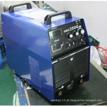 China Best Quality Inverter DC MIG Máquina de solda MIG350g