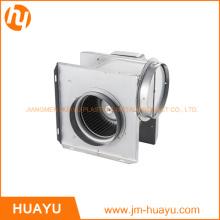 6 cuarto de baño ventilación ductos Split silencioso ventilador (460 M3/H)