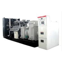 1875kVA Diesel Generator Set with High Voltage (4160V-13800V, 25kVA-2500kVA)