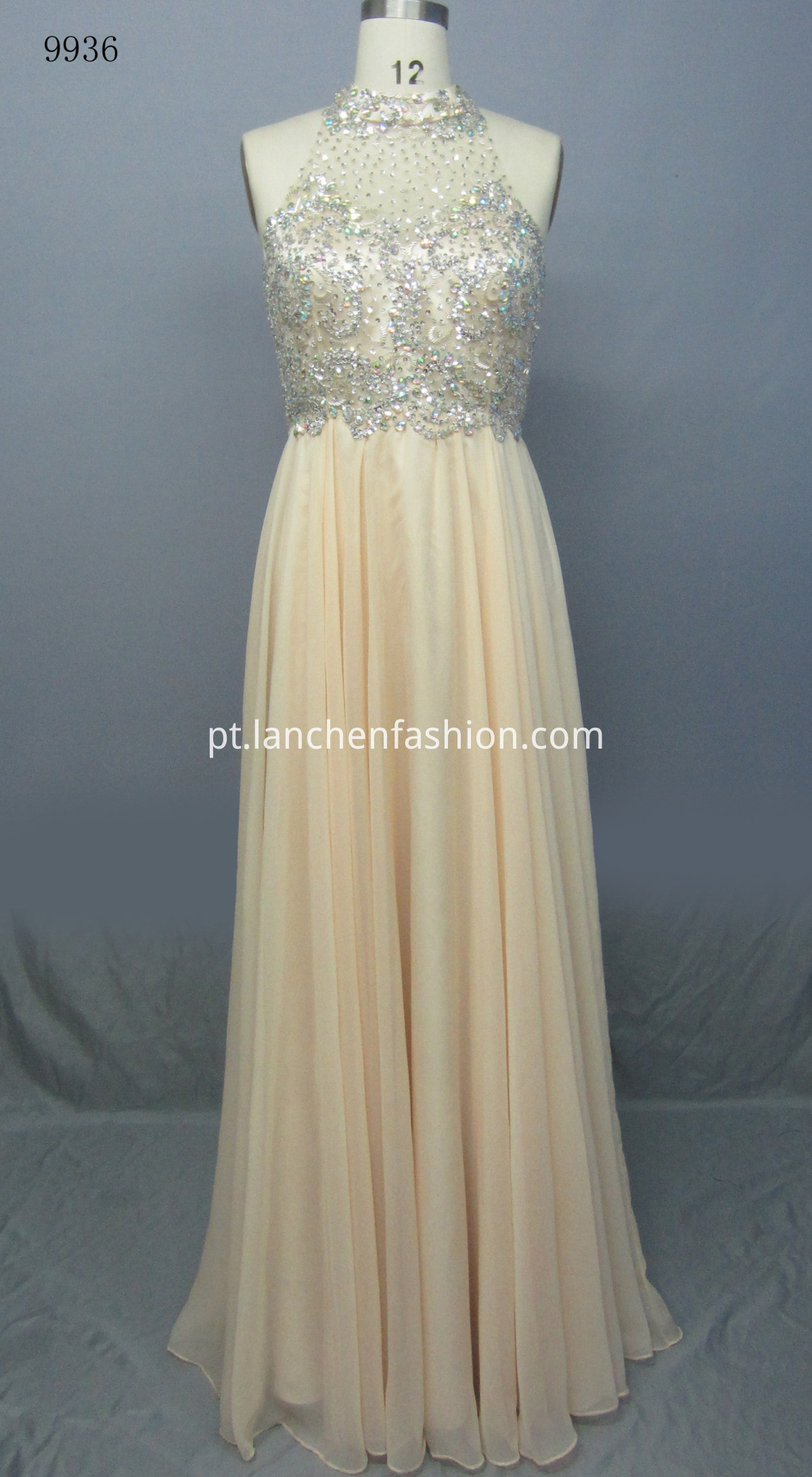 chiffon long dresses