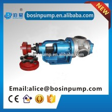 NYP series internal gear bitumen pump with long service