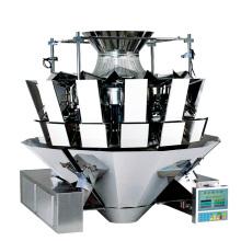 Pesador de Muti-Cabeça 10 que pesa a máquina