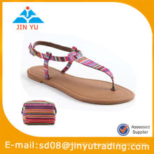 2015 New design lady sandal