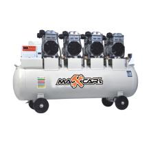 Hot sale Professional No Oil Silent Air Compressor