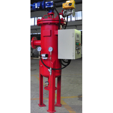 ELSeries Automatio Self Cleaning Strainer