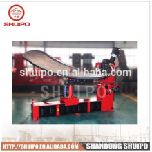 Hydraulic Dished End Configuring Machine Good Quality folding machine spare parts