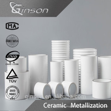 Ceramic for vacuum switch use