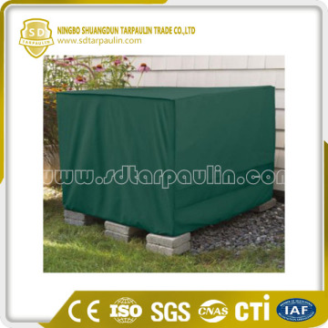 High Waterproof Pallet Cover Polyester Tarps