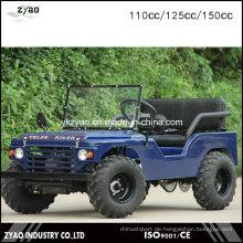 Mini Jeep ATV 150cc 110cc Kinder Jeep