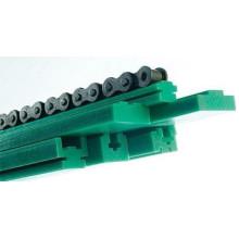 Машинами полиэтилен uhmw пластиковая Направляющая / слайд путь