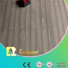 Kommerzielle 12,3 mm AC4 geprägte Eiche wasserdicht laminierten Bodenbelag