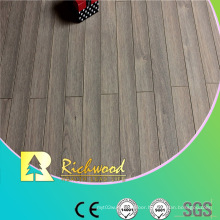 Commercial 12.3mm AC4 Embossed Oak Waterproof Laminated Flooring