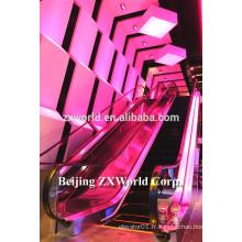 Escaliers mécaniques - sortie commerciale ZXFM