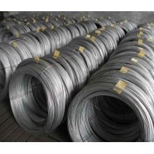Arame de aço galvanizado de alto carbono