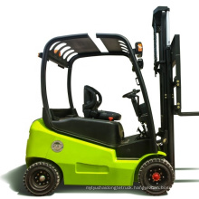 4wd electric lifting truck 2ton forklift
