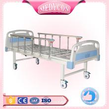 Kippmotoren verstellbares Krankenpflegepatienten klinisches Bett