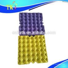 Dye For Egg Cartons Plateaux à œufs.