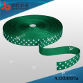 Factory Whosale Okeo-Tex Various Colors High Quality Grossgrain Tape