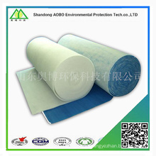 G3 G4 Primary efficiency synthetic air filter media for air conditioning / Train/ Subway