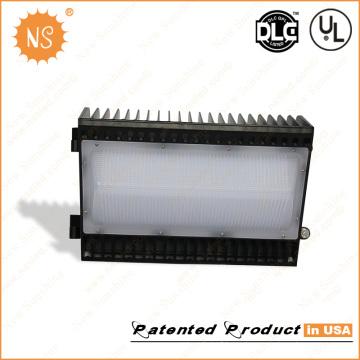 Dlc UL (E478737) 60W Reemplazar la lámpara de 120W Metal Halide Wall Pack