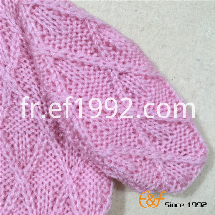 ears design knitted hat