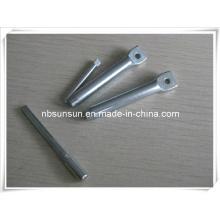 CNC / peças estampadas