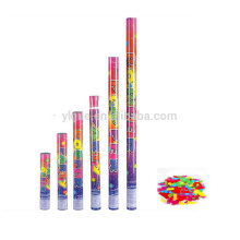 JiLe High Quality Party Popper for Graduation Souvenirs and Surprise Gift as Party Event