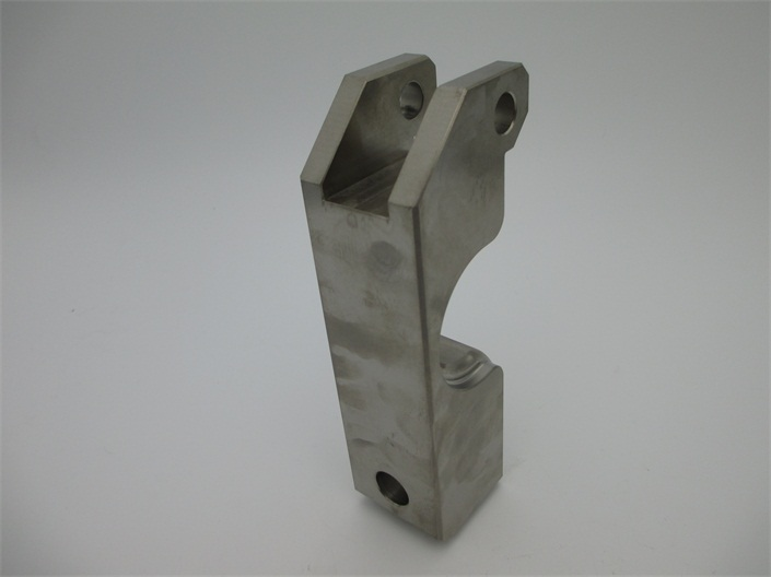 Custom Cnc Aluminum Parts