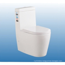 Hot Selling Foshan China Sanitary Ware Manufacturers Wc One Piece Toilet Set