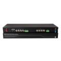 China top quality 8 channel video sd-sdi/asi converter hd-sdi fiber transmitter and receiver