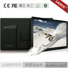 Desktop Infrared Multi-touch Screen 1920 X 1080 With Pal / Secam