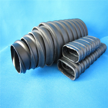 Post-ketegangan Cast-in-situ Corrugated Plastic Duct
