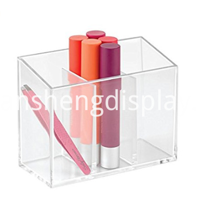 Cosmetic Makeup Products Organizer