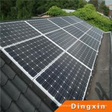 Panneau solaire monocristallin 300W
