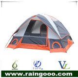 4 Person Waterproof Camping Tent (131201059)