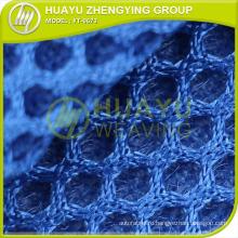 YT-0673 полиэстер 3d сетчатая ткань