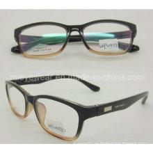 Tr90 gafas ópticas para unisex de moda (wrp409158)